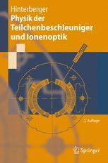 Physik der Teilchenbeschleuniger und Ionenoptik