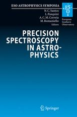 Precision Spectroscopy in Astrophysics