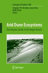 Arid Dune Ecosystems