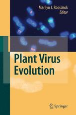 Plant Virus Evolution