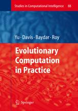 Evolutionary Computation in Practice