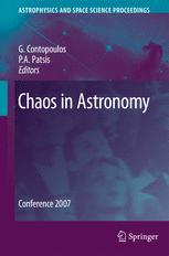 Chaos in Astronomy