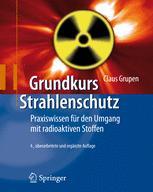 Grundkurs Strahlenschutz