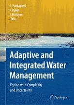 Adaptive and Integrated Water Management