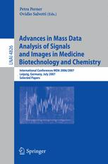Advances in Mass Data Analysis of Signals and Images in Medicine, Biotechnology and Chemistry