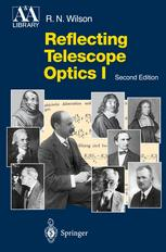 Reflecting Telescope Optics I