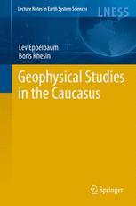 Geophysical Studies in the Caucasus