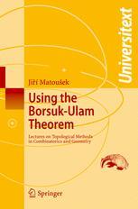 Using the Borsuk–Ulam Theorem
