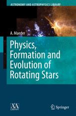 Physics, Formation and Evolution of Rotating Stars