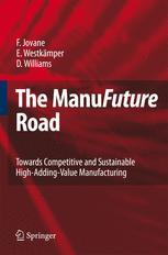 The ManuFuture Road