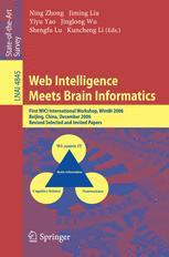 Web Intelligence Meets Brain Informatics