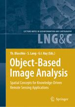 Object-Based Image Analysis