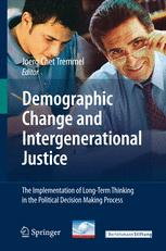 Demographic Change and Intergenerational Justice