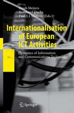 Internationalisation of European ICT Activities