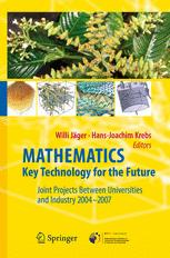 Mathematics – Key Technology for the Future