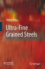 Ultra-Fine Grained Steels