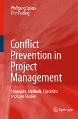 Conflict Prevention in Project Management