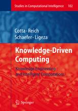Knowledge-Driven Computing