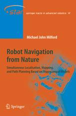 Robot Navigation from Nature