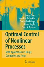 Optimal Control of Nonlinear Processes