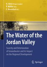 The Water of the Jordan Valley