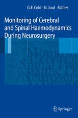 Monitoring of Cerebral and Spinal Haemodynamics During Neurosurgery