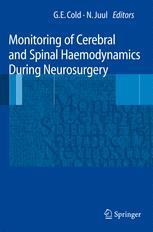 Monitoring of Cerebral and Spinal Haemodynamics During Neurosurgery