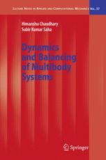 Dynamics and Balancing of Multibody Systems