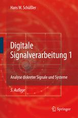 Digitale Signalverarbeitung 1