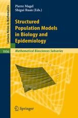 Structured Population Models in Biology and Epidemiology