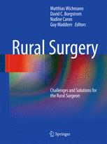 Rural Surgery
