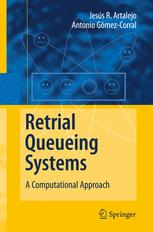 Retrial Queueing Systems