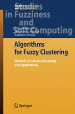 Algorithms for Fuzzy Clustering