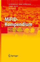 MiFID-Kompendium