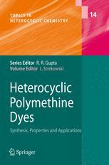 Heterocyclic Polymethine Dyes