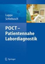 POCT — Patientennahe Labordiagnostik