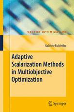 Adaptive Scalarization Methods in Multiobjective Optimization