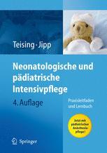 Neonatologische und pädiatrische Intensivpflege