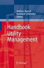 Handbook Utility Management