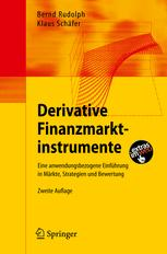 Derivative Finanzmarktinstrumente