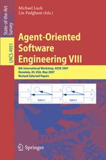 Agent-Oriented Software Engineering VIII
