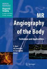 MR Angiography of the Body