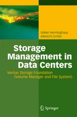 Storage Management in Data Centers