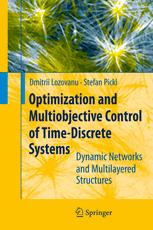 Optimization and Multiobjective Control of Time-Discrete Systems