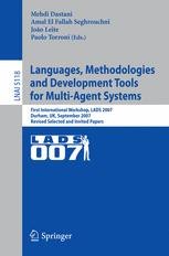 Languages, Methodologies and Development Tools for Multi-Agent Systems