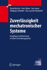 Zuverlässigkeit mechatronischer Systeme