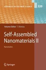 Self-Assembled Nanomaterials II