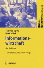 Informationswirtschaft