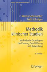 Methodik klinischer Studien