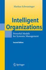 Intelligent Organizations